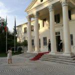 Ambasciata Italiana a Tirana