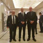 Incontro con l'Ambasciatore Alberto Cutillo