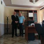 Niko Shupuli - Mayor Municipality Permet
