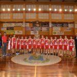HC sponsor Olimpia Basket