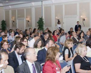 Convegno MEF Roma
