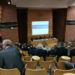 Convegno sull'attuale situazione dell'economia lucana realizzata da Banca d'Italia